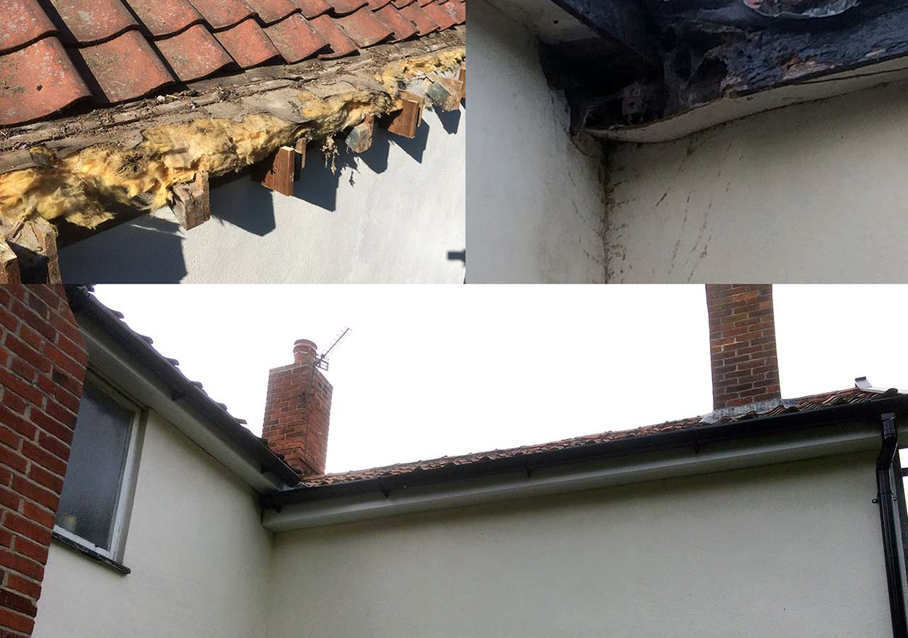 Roof Repairs Norwich Roof Cleaning Norwich Mm Installations
